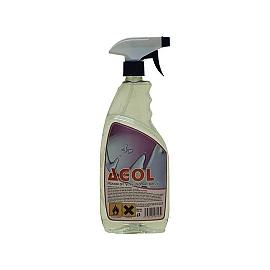 AGOL - dezinfekční přípravek - 750ml