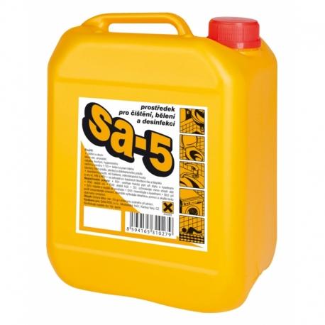 Chlorsan  SA-5  10L