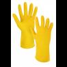 Úklidové  gumové rukavice (á1pár) - velikost S