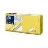 Ubrousky papírové  2vrst. 33 x 33 cm TORK -  žluté