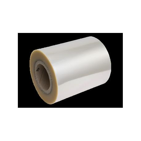 Zatavovací fólie PET/peel - 185mm/52mic - 250mb