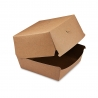 Papírová krabička na BURGER 13,5*13,5*10cm