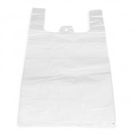 Tašky bílé 20 kg  (HDPE)  - EXTRA SILNÉ