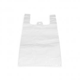Tašky bílé 4 kg  (HDPE)
