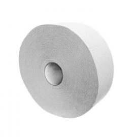 Toaletní papír 2-vrstvý, JUMBO  Ø 28 cm, 350 m  -  natural (PAP - recykl)