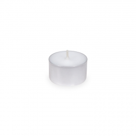 Čajové svíčky na 8 hodin