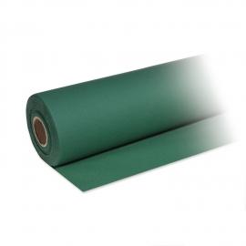 Ubrus PREMIUM rolovaný  (AIRLAID) 25 x 1,20 m - tmavě zelený