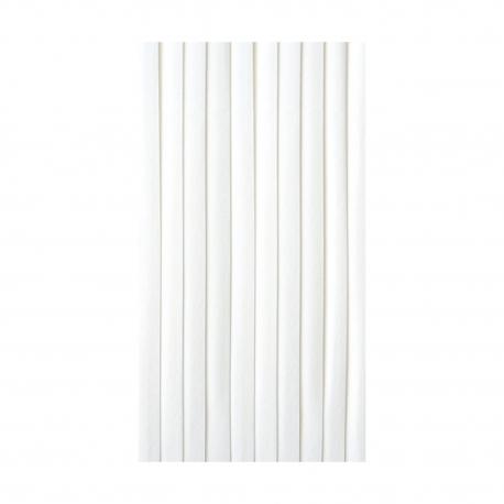 Stolová sukýnka PREMIUM (AIRLAID)  4 m x 72 cm - bílá