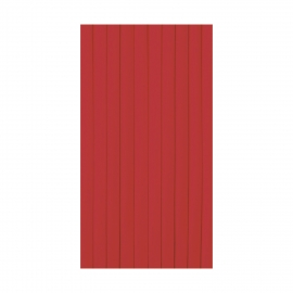 Stolová sukýnka PREMIUM (AIRLAID)  4 m x 72 cm -  červená