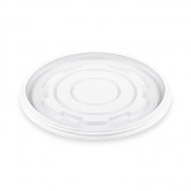 Víčko pro misky kulaté (PS)  pro/pre misky 340 - 680 ml