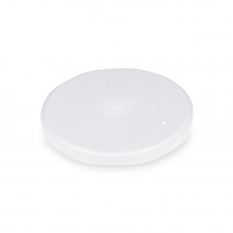 Termo-víčko pro misky kulaté (EPS)  pro/pre misky 910 ml