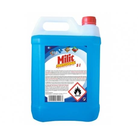 MILIT Professional čistič oken 5L
