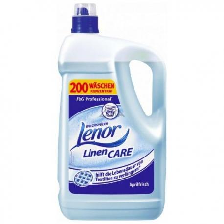 Lenor Spring  4l - aviváž