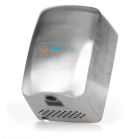 Jet Dryer MINI - kovový matný NEREZ