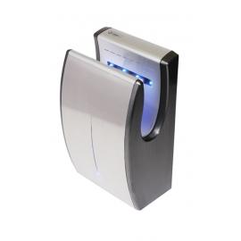 Jet Dryer COMPACT - plastový bílý