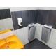 Jet Dryer STYLE - plastový bílý